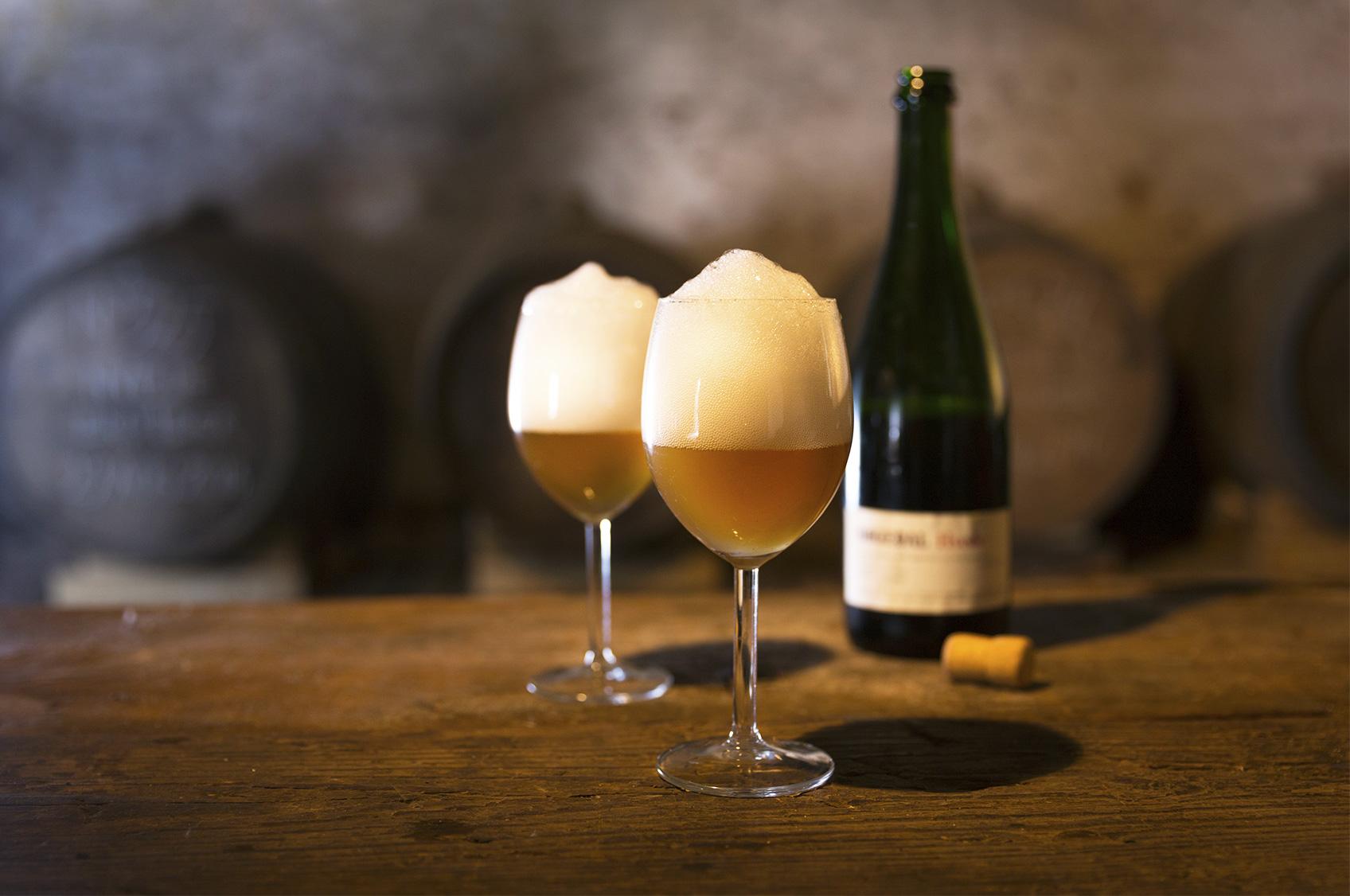 Rundvisning & Ølsmagning hos Bøgedal Brew