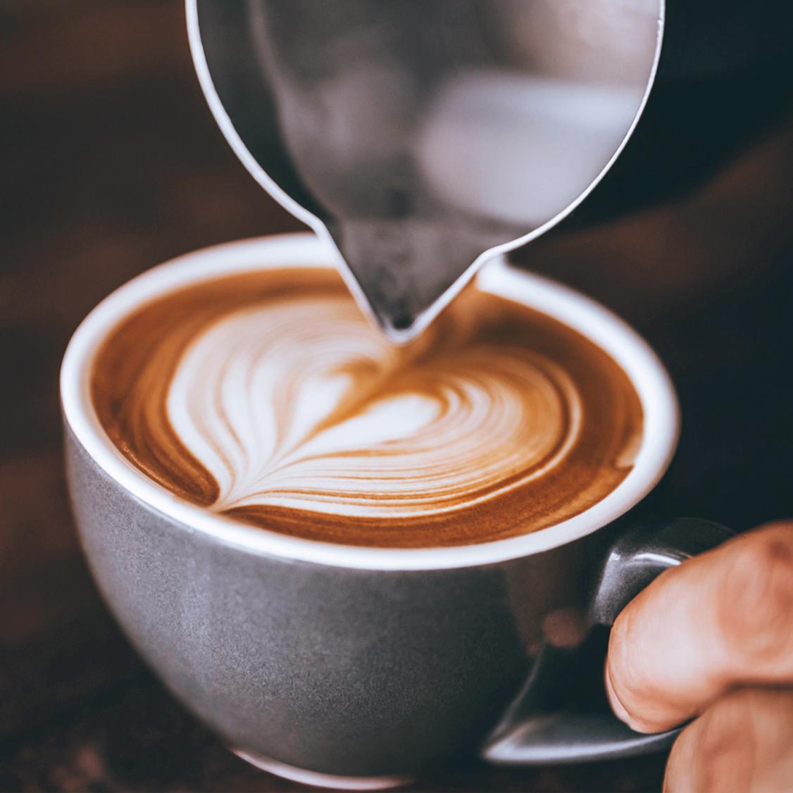 Baristakursus hos Street Coffee