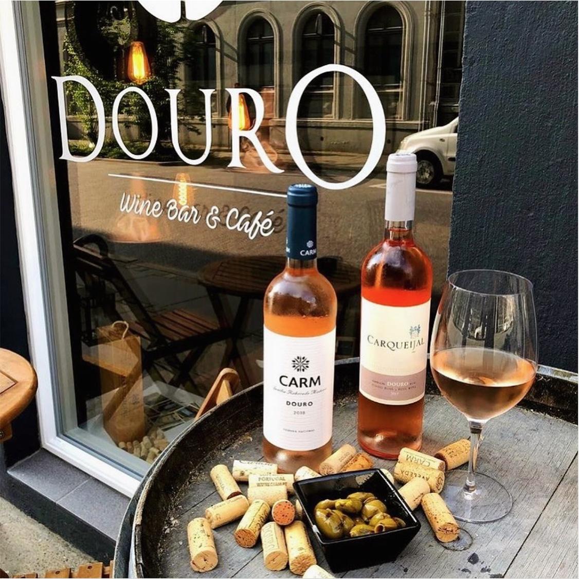 Vinsmagning i Aalborg hos Douro Wine Bar
