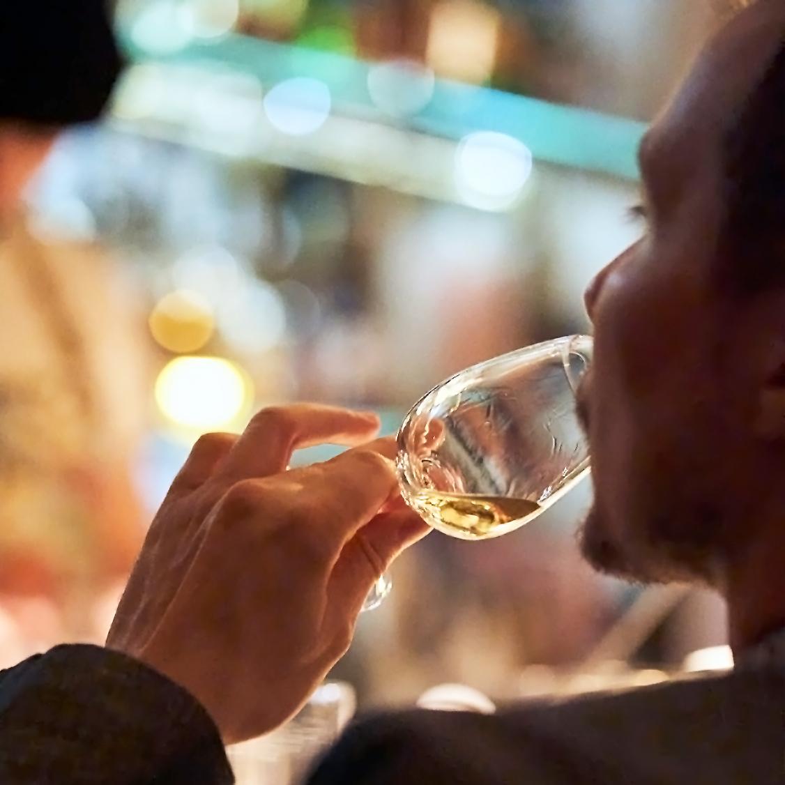 Eksklusiv whiskysmagning hos Stauning Whisky