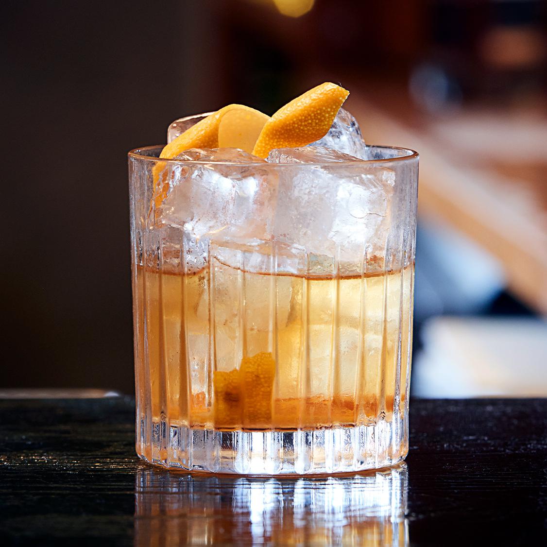 Cocktails & tapas hos Stauning Whisky og Lowlands