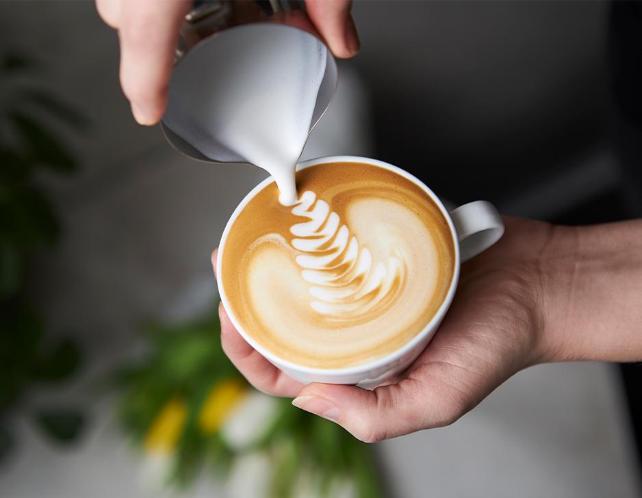 Baristakursus hos BRYG Coffee House