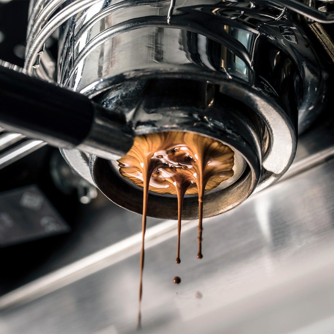 Baristakursus hos Kontra Coffee