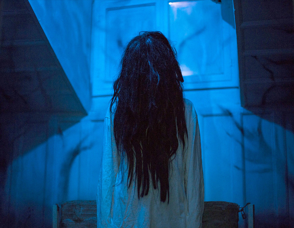The Ring Escape room hos Riddlehouse