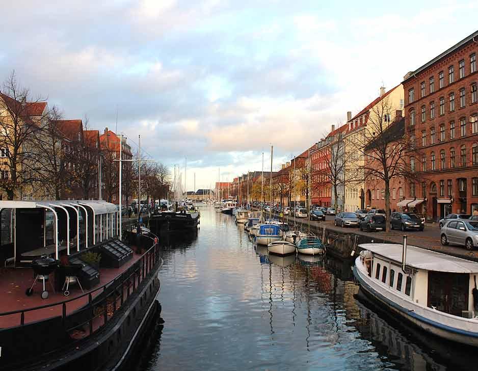 Oplev Københavns fristeder med OURWAY Tours