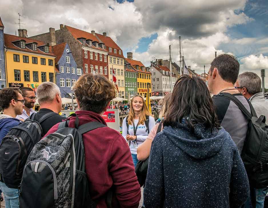 Oplev Københavns højdepunkter med OURWAY Tours