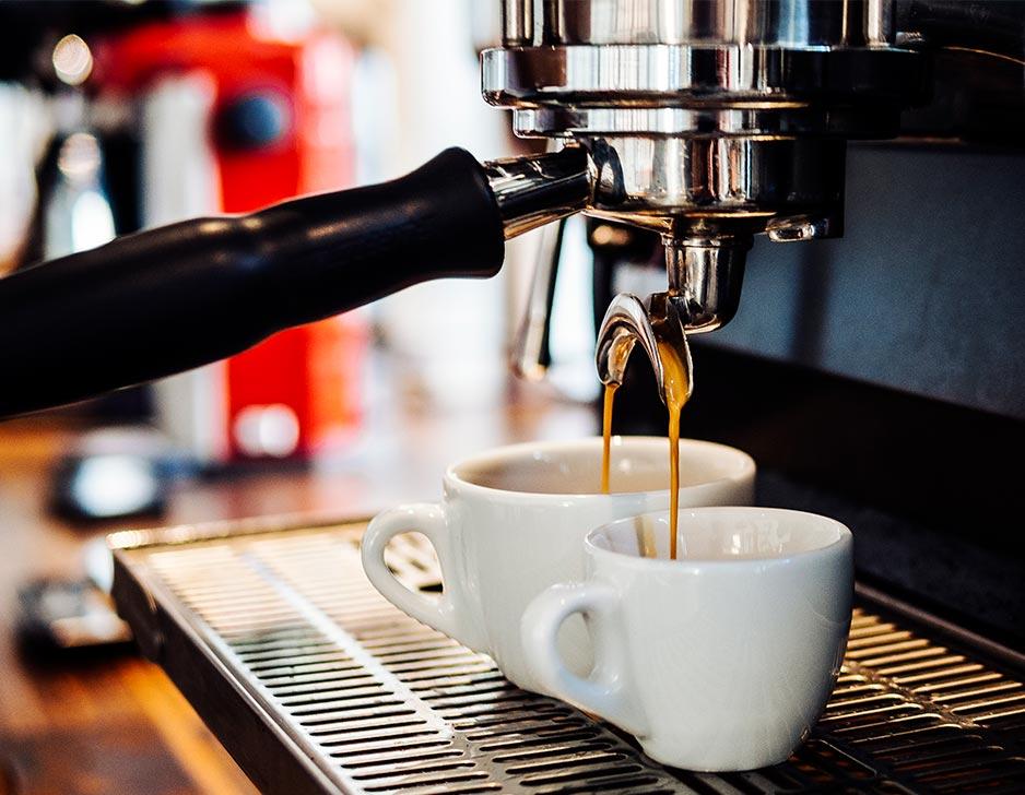 Hjemmebarista kursus hos Coffee Collective
