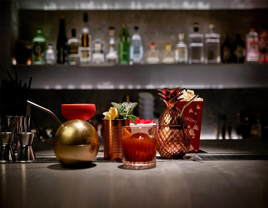 Cocktailkursus hos Gedulgt