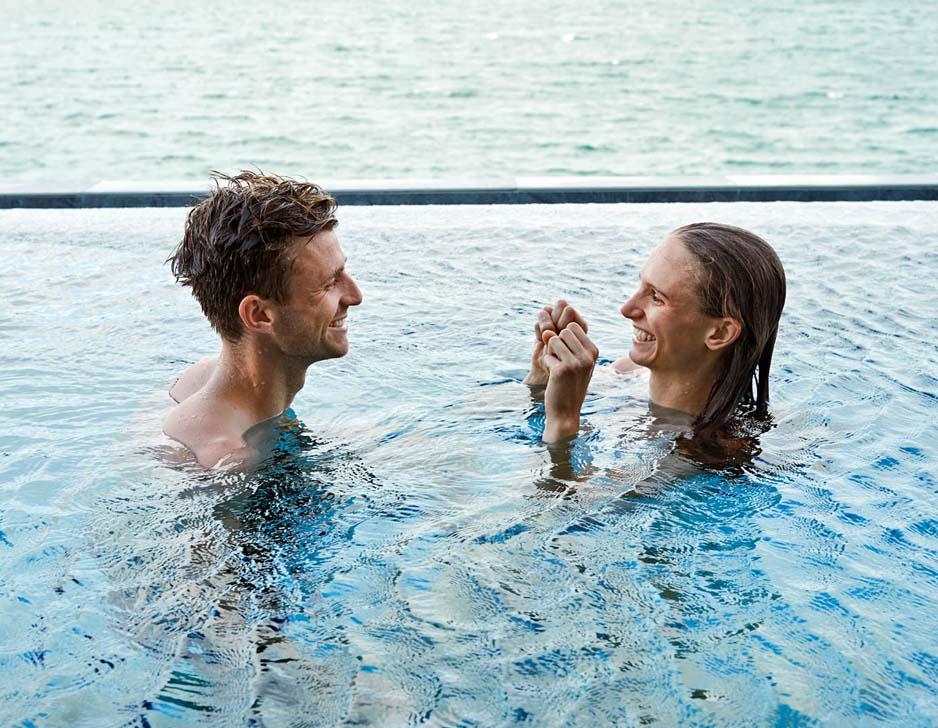 Spaophold på Alsik Hotel - Renew & Relax image